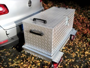 Transportbox 1200
