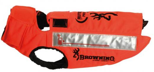 Browning Hundeschutzweste Protect Hunter